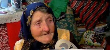 Are 93 de ani si isi traieste ultimele zile singura! Cea mai mare dorinta a ei e sa-si vada copiii inca o data! Mamaie Maria iti va sfasia inima cu povestea ei