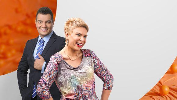"""Kanal D, lider absolut de audienta cu """"Teo Show"""""""