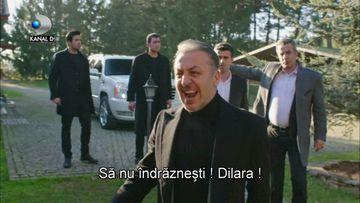 """Harun este nevoit sa ia o decizie dificila! Afla la ce va recurge barbatul pentru a-si proteja familia, in aceasta seara, in """"Furtuna pe Bosfor"""", de la ora 20:00, la Kanal D"""