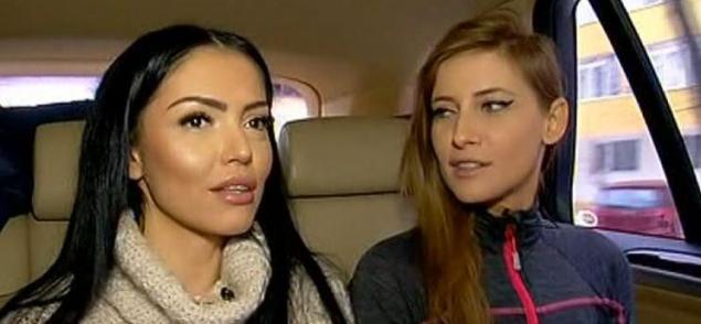 """Iulia Albu si Andreea Mantea, impreuna la munte! Iata cum s-au suportat cele doua """"bune prietene"""" timp de 24 de ore"""