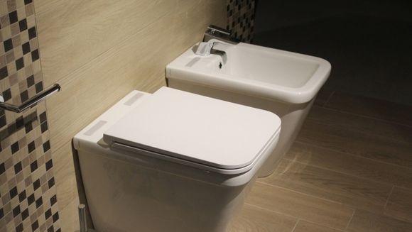A pus asta in vasul de toaleta si murdaria si mirosul urat au disparut imediat! Vei incerca si tu!