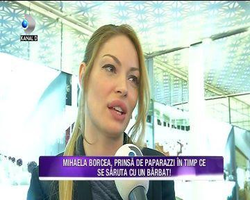 Valentina Pelinel, declaratii exclusive despre Cristian Borcea si despre planurile pentru botezul fiului lor! Iata ce marturisiri a facut aceasta despre o posibila casatorie