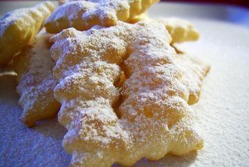 Desert din doar 2 ingrediente! Rapid, crocant si delicios