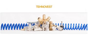 Tehnovest.ro - un lider de incredere care furnizeaza numai piese de automatizari de calitate
