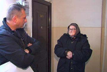 """O batranica de 87 de ani a ajuns in strada dupa ce fiica i-a luat casa, profitand ca nu stie sa citeasca! Povestea trista o aflati vineri, la """"Sabbagh in actiune"""", de la ora 23:00, la Kanal D"""