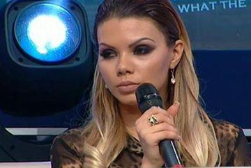"""Beyonce de Romania, noi clipe de cosmar, dupa ce a ramas fara mamelon! Fosta iubita a lui Nicolae Guta, in pericol de a face cancer: """"Trebuie sa raman in viata pentru fetita mea"""""""