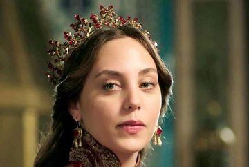 Actrita Öykü Karayel (Sultana Dilruba), la doar 26 de ani a ajuns la Festivalul de Film de la Montreal, din 2016! Iata in ce gen de film joaca aceasta si ce rol intruchipeaza cu succes