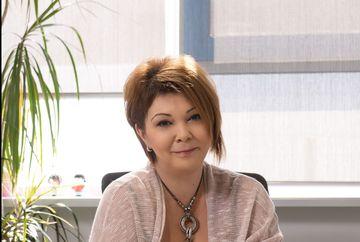 Claudia Ion, directorul comercial al Kanal D, realeasa in board-ul EGTA