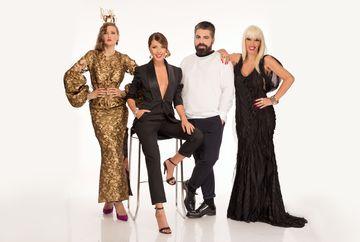 ANALIZĂ. Kanal D, lider de audienta la nivelul intregii tari, in luna noiembrie 2016