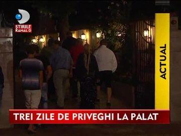 Va fi inmormantat FARA AUR! Romii s-au strans la Sibiu pentru a-l plange pe Florin Cioaba