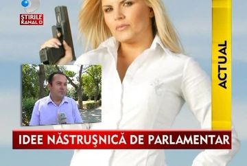 Politicienii nu se plictisesc! Un deputat vrea sa organizeze un concurs de Miss la Parlament
