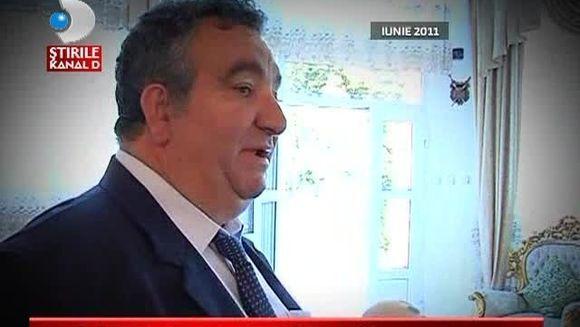 AVEREA REGELUI! Florin Cioaba a lasat in urma peste doua milioane de euro