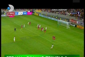 Steaua, PERFORMANTA INCREDIBILA. Echipa lui Reghe s-a calificat in Liga Campionilor