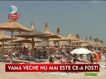 Vama Veche nu mai este ce-a fost odata! Turistii spun ca totul s-a schimbat VIDEO