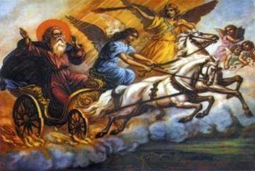 Peste 120 000 de romani isi serbeaza ZIUA ONOMASTICA. La multi ani celor care poarta numele Sf. Prooroc Ilie!