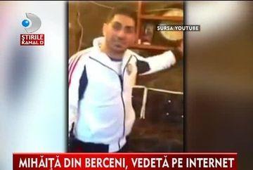 """Mihaita din Berceni loveste din nou! Dupa ce ne-a aratat masina lui """"detatocabila"""", azi ne prezinta """"vilingul"""" cu """"interpane"""" VIDEO"""