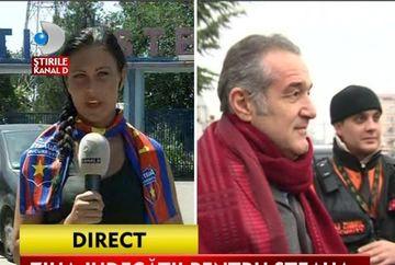 ZIUA JUDECATII pentru Steaua. Clubul sportiv urmeaza sa afle daca va mai juca in UEFA VIDEO