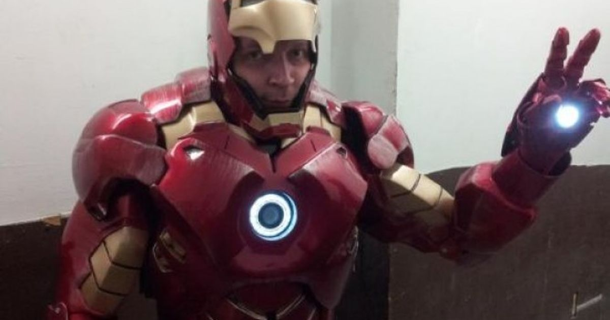 iron man singur