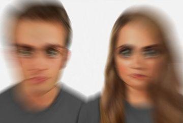 Ochi bulbucati, fata patrata si frunte uriasa! Cercetatorii au descoperit cum vor arata oamenii peste 100 000 de ani GALERIE FOTO