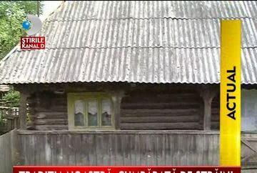 Casele traditionale din Maramures, IN VIZORUL dstrainilor pentru a fi restaurate VIDEO