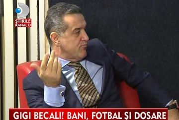 Cum a ajuns Gigi Becali sa faca AVERE din tranzactiile cu terenuri VIDEO