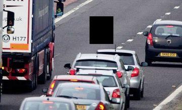 PANICA! O aparitie SOCANTA a blocat traficul rutier FOTO