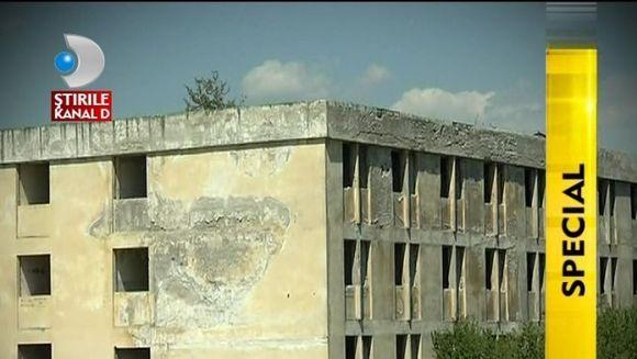 SOCANT! Colonia Mija, un loc in care oamenii sunt condamnati la un VIITOR SUMBRU VIDEO