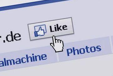 """UIMITOR! """"Like-urile"""" de pe Facebook iti dezvaluie ORIENTAREA SEXUALA si GRADUL DE INTELIGENTA"""