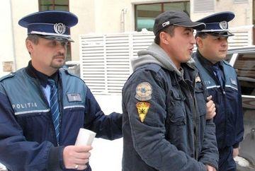 Cristian Cioaca asteapta JUDECAREA RECURSULUI privind mentinerea lui in arest