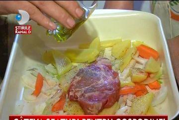 SFATURI PRACTICE in bucatarie de la maestrii in arta culinara VIDEO