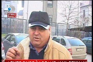 SCANDAL SEXUAL la sediul Politiei din Bals. Au inceput audierile in cazul politistei care si-a acuzat seful de viol VIDEO