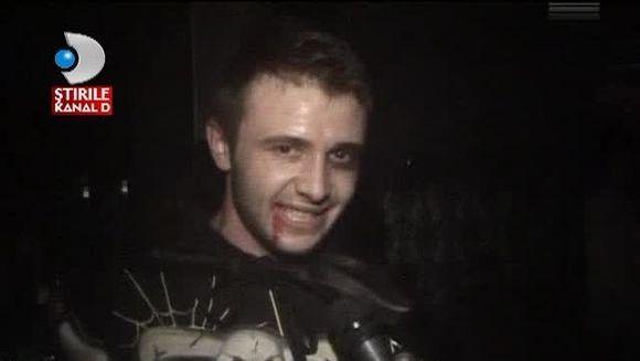 De frica Apocalipsei au petrecut in cluburi pana in zori! Tinerii din Timisoara s-au strans la o petrecere monstru VIDEO