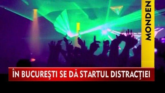 Ministry of Sound, cei mai renumiti DJ-i vor petrece o noapte incendiara alaturi de romani VIDEO