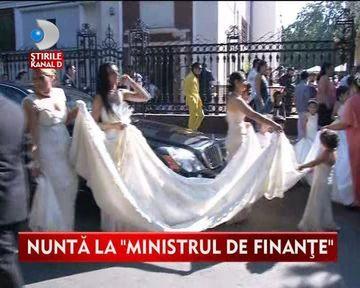 Romii din Timisoara fac nunti in post VIDEO