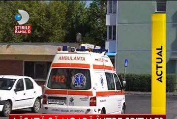 Indiferenta ucide! O femeia lasata sa moara in timp ce era plimbata de la un spital la altul VIDEO