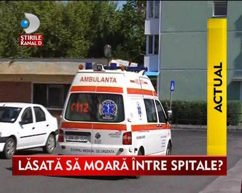 Spitalul Judetean Brasov