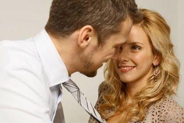 Afla cand sunt femeile tentate sa isi insele partenerul