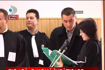 Cristian Cioaca, acuzat ca vrea averea Elodiei VIDEO