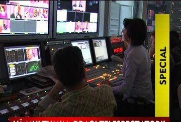 KANAL D - a treia televiziune in preferintele romanilor
