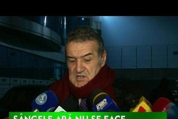 Cristi Borcea, in spital din cauza nasului Becali. Iata ce a patit actionarul de la Dinamo!
