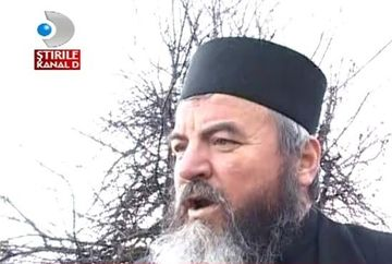 Incredibil! Un preot scapa din ghearele mortii datorita rugaciunii VIDEO