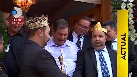 Au pierdut un rege, dar s-au ales cu doi! Uite cine a preluat tronul lui Florin Cioaba