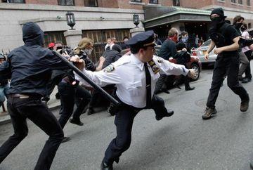 Cum arata o zi din viata unui politist?