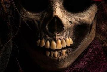 Masti de Halloween cu care nu poti da gres. Iti vei ingrozi toti prietenii la petrecere!