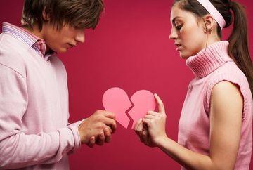 Zodiile cele mai predispuse sa divorteze. Afla cu cine sa nu te casatoresti!