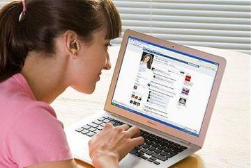 DE CE FEMEILE singure ar trebui sa renunte la profilul de Facebook