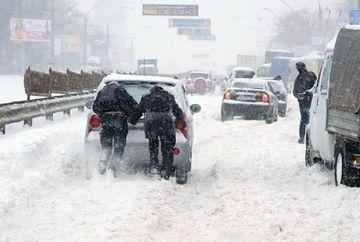 PROGNOZA METEO: Vin NINSORILE? Iata cum va fi vremea in weekend