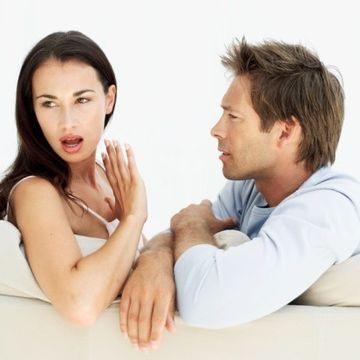 SEMNE ca partenerul sau partenera urmeaza sa se DESPARTA de tine