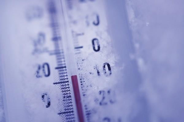 Cea mai scazuta temperatura din tara: minus 11 grade Celsius la Miercurea Ciuc