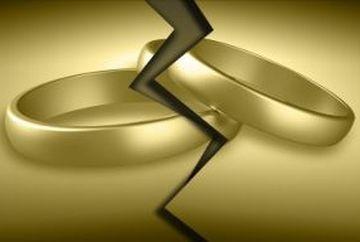 Zodiile cele mai predispuse sa divorteze, in procente! Cu cine sa nu te casatoresti!